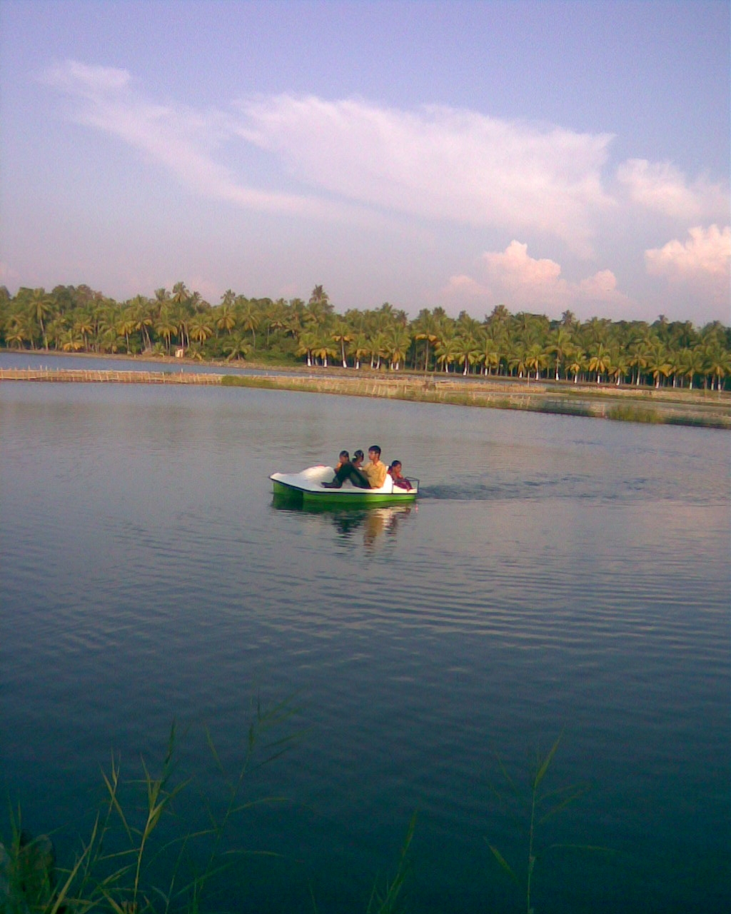 AQUA TOURISM | KERALA STATE CO-OPERATIVE FEDERATION FOR